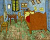 Vincent Van Gogh : The Bedroom